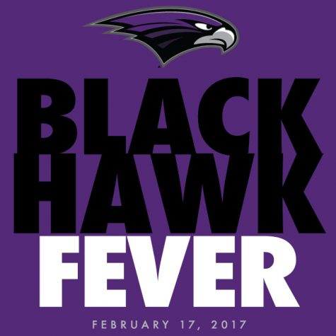 Come support Black Hawk Fever