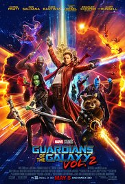 Guardians Of The Galaxy: Vol. 2 – Movie Review