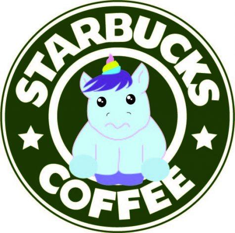 Starbucks Frappucino