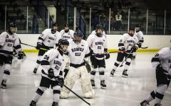Hockey Tryouts  10/31 – 11/2