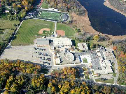 BHSD To Keep Old Lahser High School Property In Current Condition