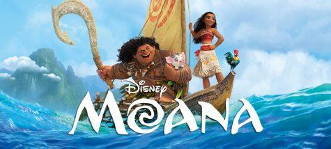 Moana redefines a Disney classic