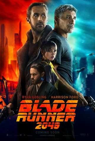 Blade Runner 2049 Delivers an Impressive and Indelible Experience