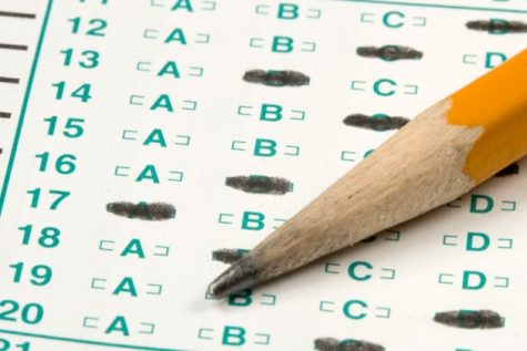 Juniors Impacted by PSAT/NMSQT Timing Irregularity