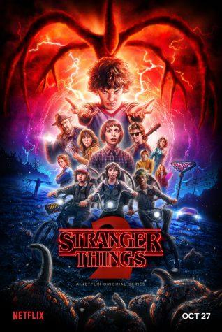 Stranger Things 2 Shines Brighter than Season 1