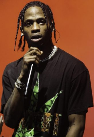 A Letter to Travis Scott