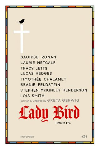 Lady Bird  hits a little too close to home