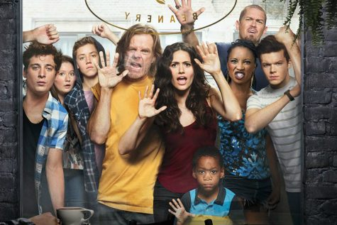 Shameless returns 'shamelessly' for its eighth season