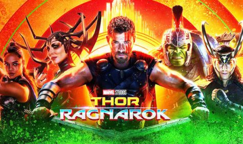 Thor: Ragnarok is a Blast Through the Galaxy