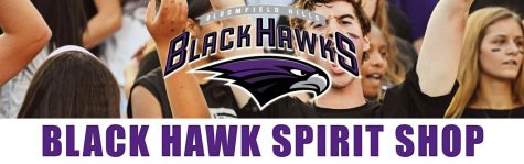 Black Hawk Spirit Shop Offers Options To Show School Support