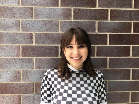 Sophie Sherbin