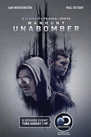 Manhunt: Unabomber Brings History to Light