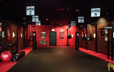 9Round Kickboxing  is a Hit