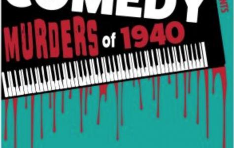 The Musical Comedy: Murder of 1940! – Another Broken Leg Theater Success