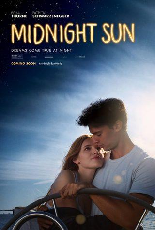 Midnight Sun Moves Many