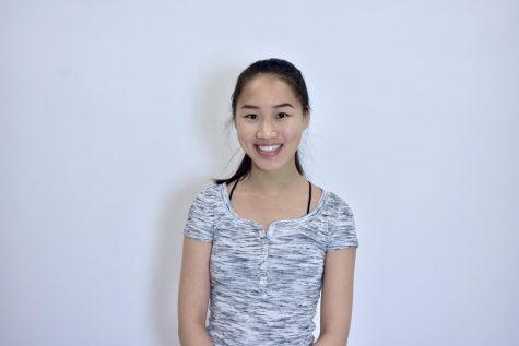 Photo of Jenny She