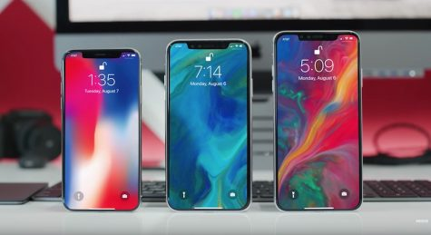 2018 Iphones Preview