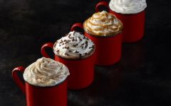 Starbucks Serves a Latte of Holiday Fun