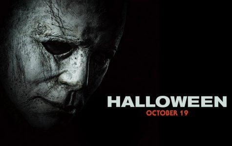 Halloween chills and thrills