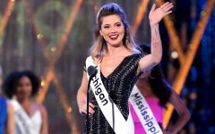 Miss Michigan Calls Out Flint Water Crisis