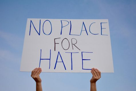 District Addresses Hate Speech
