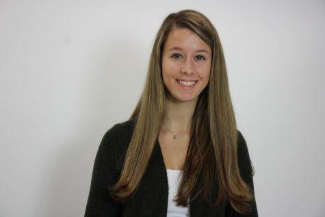 Photo of Kaitlyn Keele