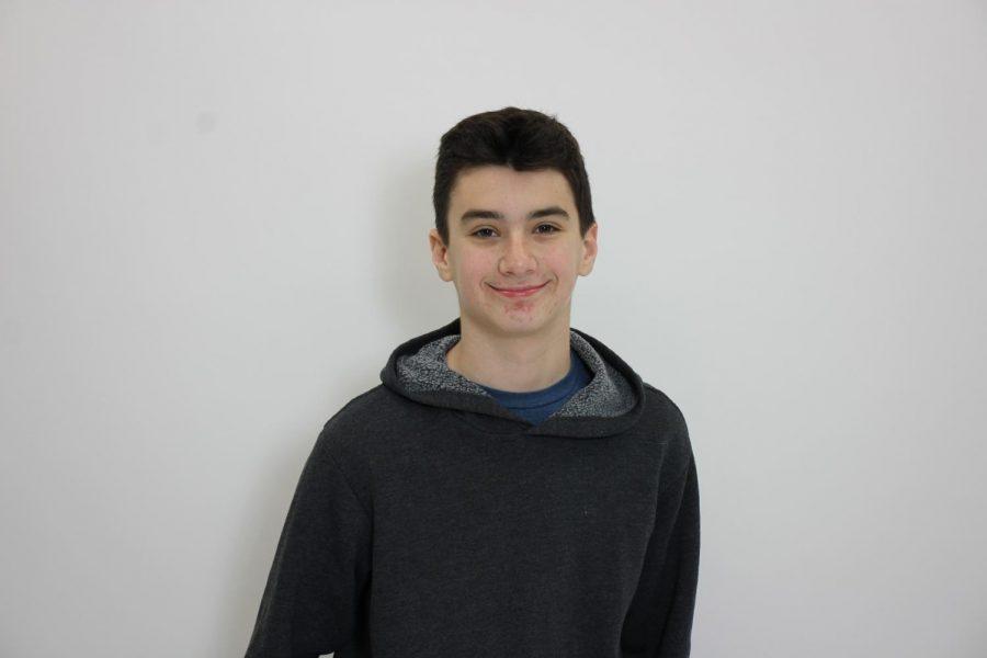 Ben Silberman