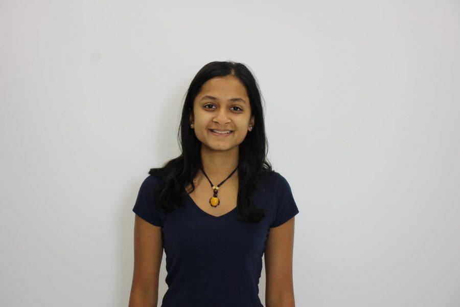 Natasha Mehta