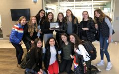 Jewish Student Alliance gets a new beginning