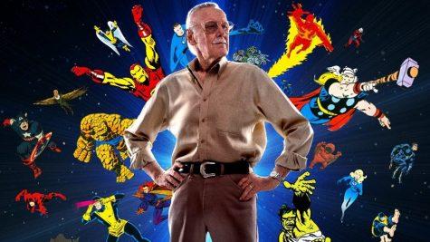 Marvel Fan Pays Tribute to Stan Lee