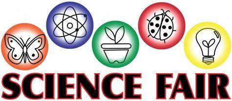 Conant Science Fair Takes High School Help
