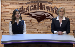 BHS-TV News #405