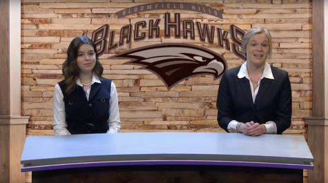 BHS-TV News #405