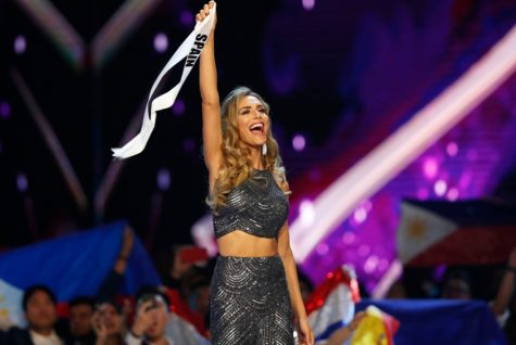 First Transgender Contestant Makes History in Miss Universe