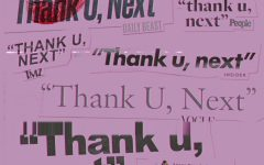 Thank U, Next Brings Ariana Grande Experiences to Life