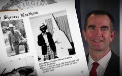 Governor of Virginia's Yearbook Controversy