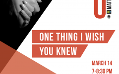 "UMatter: ""One Thing I Wish You Knew"""