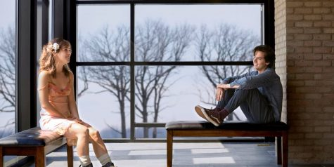 Fans Fall in Love with Five Feet Apart