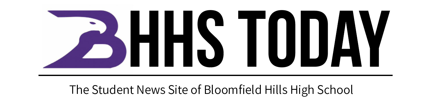 The Student News Site of Bloomfield Hills High School