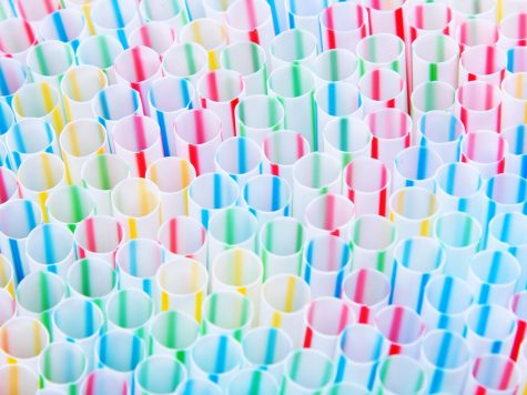 Ditch the Ex(straw) Plastic