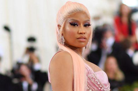 Nicki Minaj retires