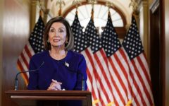 Pelosi announces impeachment inquiry