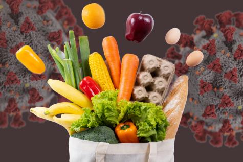 BHS meal plans during the coronavirus outbreak
