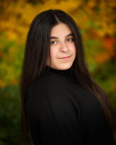 Jillian Sacksner