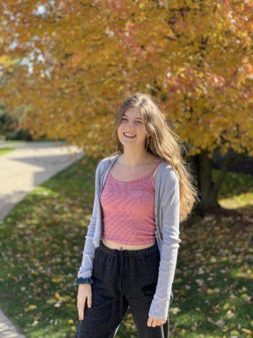 Photo of Eryn Stern
