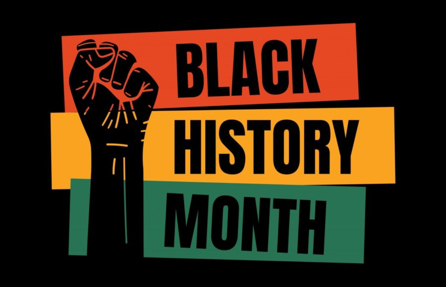 Reflecting On Black History Month at Bloomfield Hills
