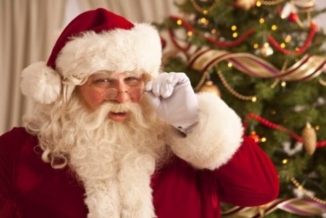 Santa is a Tradition That Must Be Maintained
