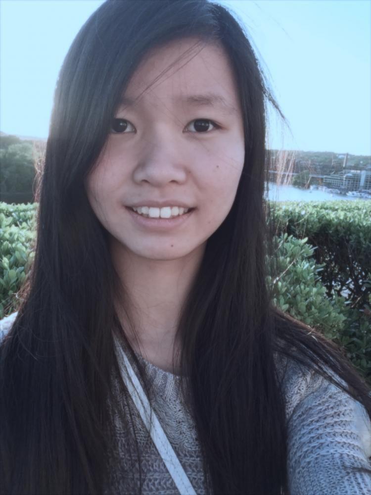 Anna Cao