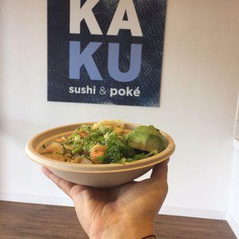 Kaku Sushi and Poké brings new flavor to Bloomfield