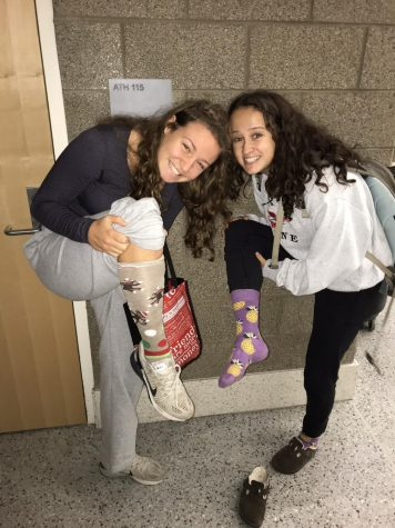 """Socktober – """"Four Years in the Making"""""""